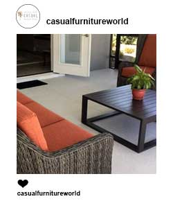 Casual Furniture World Patio Outdoor Furniture Grills Fireplaces And More